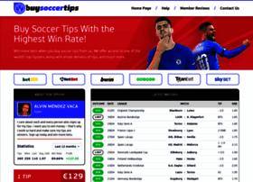 buysoccertips.com
