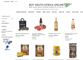 buysouthafricaonline.co.uk