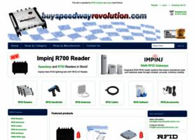 buyspeedwayrevolution.com