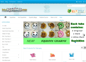 buysquishies.com