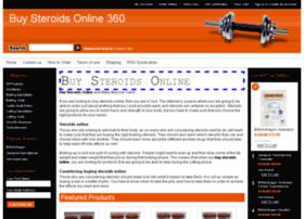 buysteroidsonline360.com