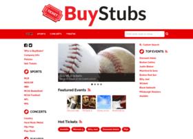 buystubs.com