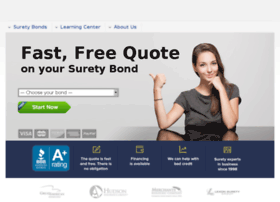 buysurety.net