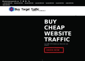 buytargettraffic.com