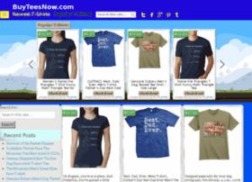 buyteesnow.com