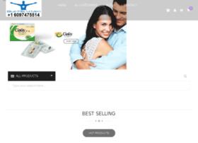 buythebluepills.com