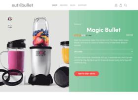 buythebullet.com