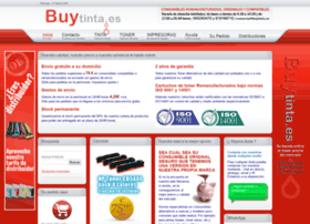 buytinta.es