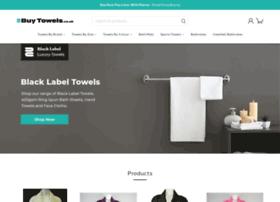 buytowels.co.uk