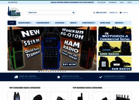 buytwowayradios.com
