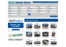 buyusedcars.co.za