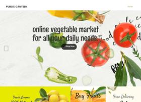 buyvegetableonline.com