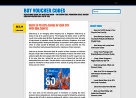 buyvouchercodes.wordpress.com