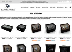 buywatchwinders.com