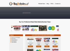 buywebsites.co
