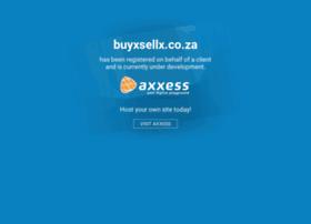 buyxsellx.co.za