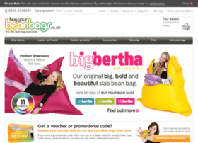 buyyourbeanbags.co.uk