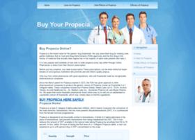 buyyourpropecia.com