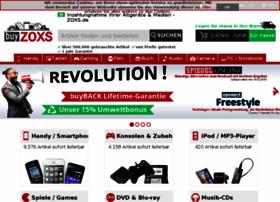buyzoxs.de