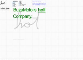 buzamoto.com