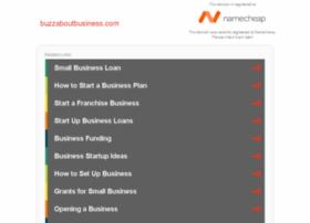 buzzaboutbusiness.com