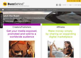 buzzbehind.com