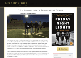 buzzbissinger.com