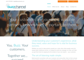 buzzchannelgroup.com