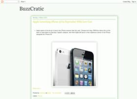 buzzcratic.blogspot.in
