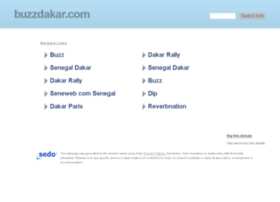 buzzdakar.com