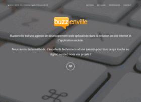 buzzenville.com
