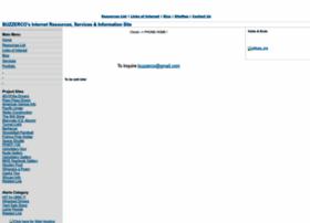 buzzerco.com