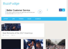 buzzfudge.com