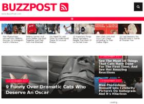 buzzhotpost.com