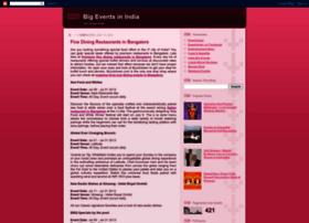 buzzintownbigevents.blogspot.com