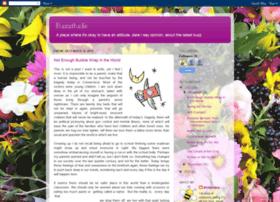 buzzitude.blogspot.com