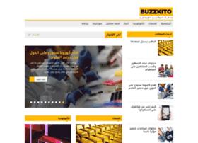 buzzkito.com