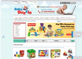 buzzlingbabyshop.com