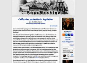 buzzmachine.com