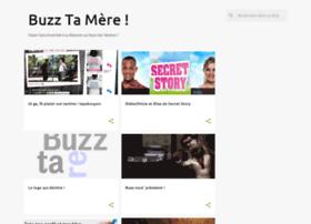buzztamere.blogspot.com