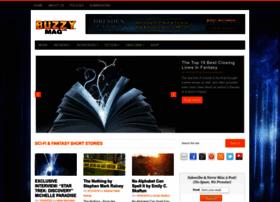 buzzymag.com