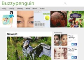 buzzypenguin.com