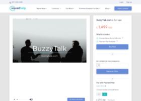 buzzytalk.com