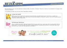 buzzzapps.com