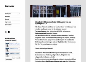 bv-kreuzpfuhl.de