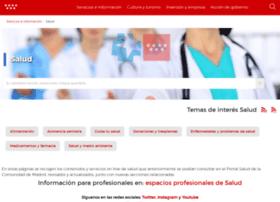 bvale.sanidadmadrid.org