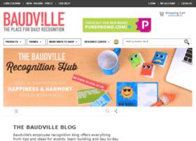 bvblog.baudville.com