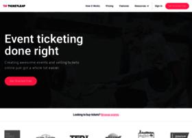 bvcbf2015.ticketleap.com