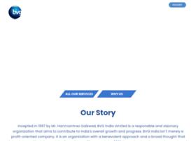 bvgindia.com