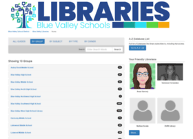 bvhlearningcommons.bluevalleyk12.org